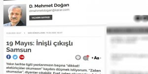 19 Mayıs Efsanesi ve Samsun'a Çıkışın Hikayesi