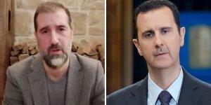 Beşar Esed, Rami Mahluf'un Malvarlığına El Koydu