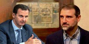 Suriye'nin En Büyük Oligarkı Mahluf Tasfiye Edildi