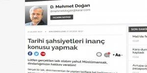 Kemalizm'in Hala Devletin Resmi Dini Olduğunu Teyit Eden Bir 19 Mayıs'ın Ardından