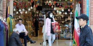 İran'da Koronadan Ölenlerin Sayısı 7 Bin 249'a Yükseldi