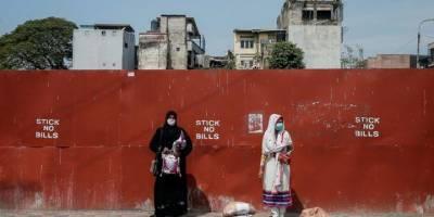 Sri Lanka da Hindistan Gibi Koronavirüsü Müslümanları Damgalamak için Kullanıyor