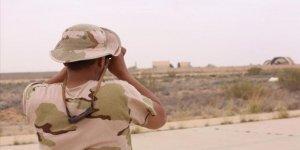 Libya Ordusu 72 Saatte Üç Beldeyi Hafter'den Kurtardı