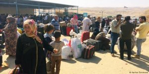 """""""Suriye'de Durum Daha da Kötüleşebilir"""""""