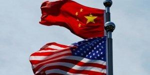 Çin'den ABD'ye Uygur Tasarısı Tehdidi
