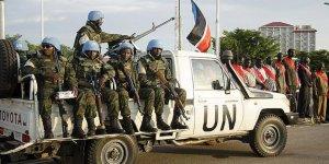 BM'nin Sudan'daki Askeri Gücü, Personelini Karantinaya Aldı