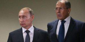 Libya'dan Rusya'yı Zora Sokacak Hamle
