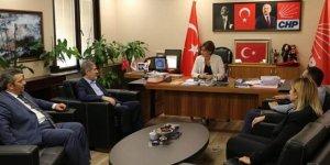 """Canan Kaftancıoğlu'na Katılıyoruz  """"Tüm Resim ve İkonlar Kaldırılsın!"""""""
