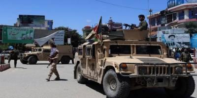 Taliban Afganistan'da Üç Gün Ateşkes İlan Etti
