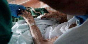Kanada'da COVID-19'dan Ölenlerin Sayısı 6 Bin 637'ye Yükseldi