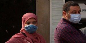 Mısır Sağlık Bakanlığına Doktorların Ölümüyle İlgili Suçlama