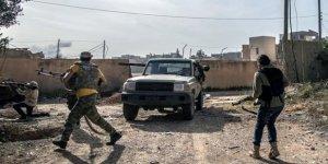 Libya Ordusu Darbeci Hafter'e Göz Açtırmıyor
