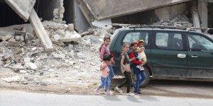 İslam Dünyası Sivil Toplum Kuruluşları Birliği'nden 'İdlib ile Dayanışma' Çağrısı
