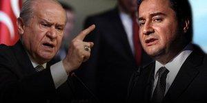 DEVA Partisi'nden MHP'ye: İktidarın Küçük Ortağı