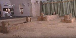 İran Destekli Şii Milisler Ömer Bin Abdulaziz'in Mezarını Boşalttı!