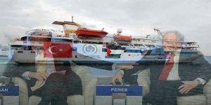 Türkiye-İsrail İlişkilerini Batıran Gemi: Mavi Marmara