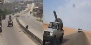 Rus Ordusunun Trablus ve İdlib'deki Zilleti