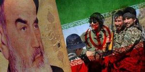 Şii Milisler Afganistan'da 'Büyük Şeytan' ABD'ye Karşı Neden Savaşmıyor?