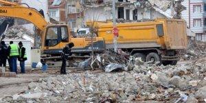 Elazığ Depreminin Fotoğraf Çekim Maliyeti 415 Bin TL