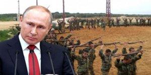 Emperyalist Rusya'dan Libya'da Yeni Oyun