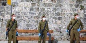 İşgal Güçleri Koronavirüsün Başından Bu Yana 800 Filistinliyi Tutukladı