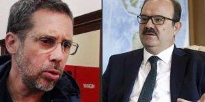 Hakan Albayrak'tan Serdar Çam'a Manifesto Gibi Mavi Marmara Cevabı
