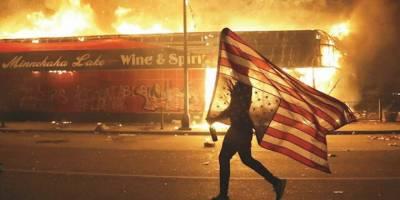 Bir Amerikan İsyanı Sahi, Gerçek Provokatör Kim?