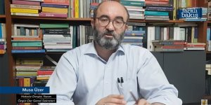 Gezi Eylemleri: Laik, Kemalist Çevrelerin Öncülüğünde İktidarı Devirme Girişimi