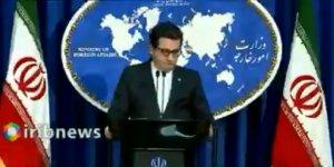 Suriye Halkının Katili İran, George Floyd İçin Gözyaşı Döküyormuş!