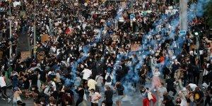 Irkçılık Karşıtı Protestolar Fransa'ya Sıçradı