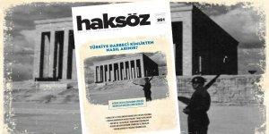 Haksöz Dergisinin Haziran 2020 Sayısı Çıktı