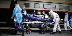 Brezilya'da 1274 Kişi Daha Koronavirüsten Öldü
