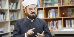 Dünya Müslüman Alimler Birliği Ömer Bin Abdulaziz'in Türbesine Yapılan Tahribatı Kınadı