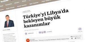 Libya'da Bir Yıl Önceki Tablo Nasıldı, Bugün Nasıl Değişti?