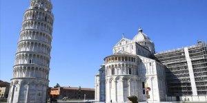 İtalya'da Kovid-19'dan Ölenlerin Sayısı 33 Bin 964'e Yükseldi