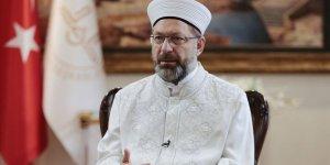 """""""Kuraklaşmış, Çoraklaşmış Yürekleri İslam'la Yeşerteceğiz"""""""