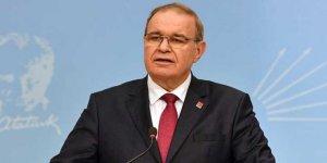 CHP Sözcüsü Öztrak: Ayasofya'nın Açılması Bir Karara Bakar