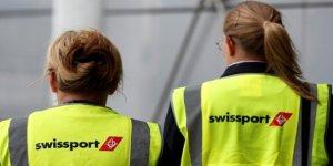 Brüksel Havalimanı'ndaki Yer Hizmetleri Firmasından İflas Kararı