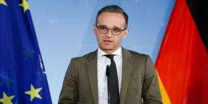 Siyonist İsrail, Almanya Dışişleri Bakanı'nın Filistin'e Yapacağı Ziyareti Engelledi