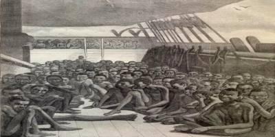 İngiltere'nin Köle Ticareti Mirası