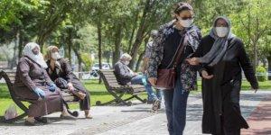 Diyarbakır'da Koronavirüs Vakaları Hızlı Artışta: 'Birinci Dalganın Pik Noktası Görülebilir'
