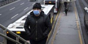 Maske Kullanımı Kovid-19'un Yayılımını Kontrol Edilebilir Seviyelere Çekebilir