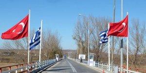 Türkiye'ye Tehditlerde Bulunan Yunanistan Çark Etti