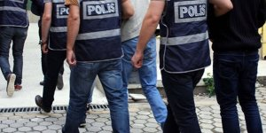 Antalya'da 1'i Komiser 4 Polis Tutuklandı