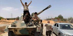 Hafter'in Sahipleri BAE ve Mısır, Son Yenilgilerinin Ardından 'Siyasi Çözüm' Çağrılarını Yineledi