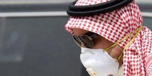 Suudi Arabistan, Mısır, Lübnan ve Irak'ı Kasıp Kavuran Fırtına