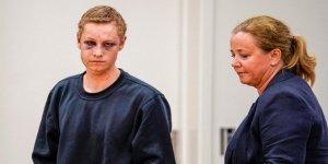 Norveç'te Camiye Saldıran Teröriste 21 Yıl Hapis