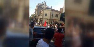 Lübnanlılardan Türkiye'ye Hakaret Eden Sunucuya Tepki