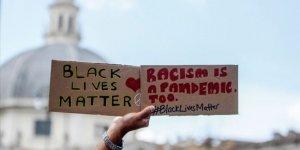 ABD'de 'Siyahilerin Hayatı Değerlidir' Hareketine Olumlu Bakış İkiye Katlandı