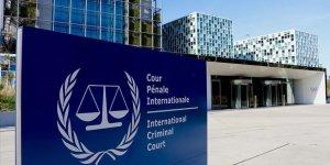 Uluslararası Ceza Mahkemesinden ABD'ye Yaptırım Tepkisi